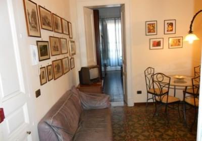 Casa Vacanze Bivani Arredato
